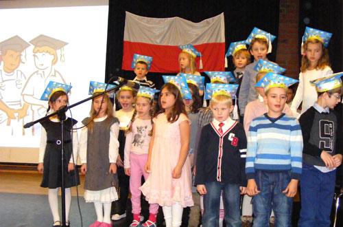 Rok szkolny 2011 – 2012 – Polska Szkoła Sobotnia