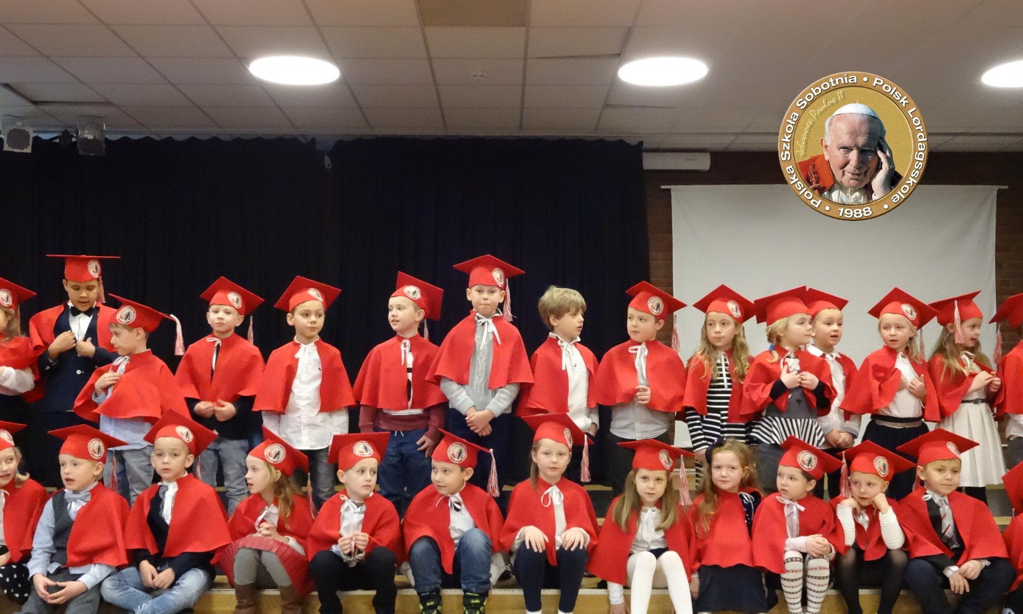 Polska Szkoła Sobotnia